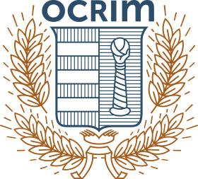 Logo da Ocrim